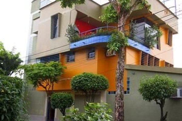 Casa Bendayan Boutique Hotel - Hostel - фото 18