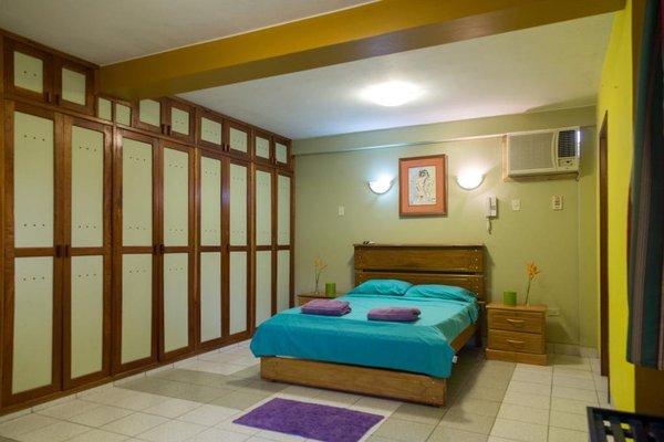 Casa Bendayan Boutique Hotel - Hostel - фото 6