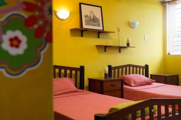 Casa Bendayan Boutique Hotel - Hostel - фото 7
