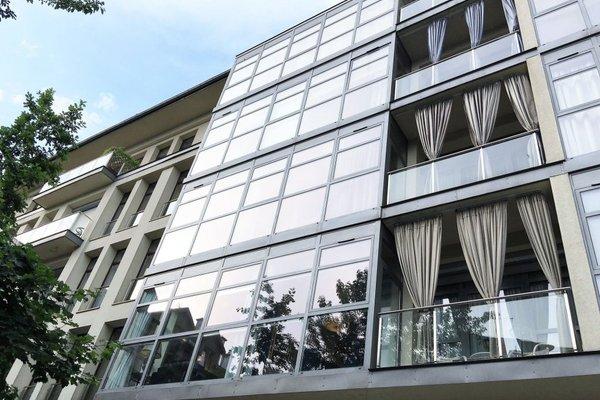 Luxury Apartments Mondrian Old Town - фото 50