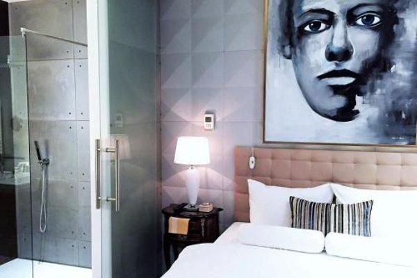 Luxury Apartments Mondrian Old Town - фото 10