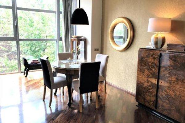 Luxury Apartments Mondrian Old Town - фото 11