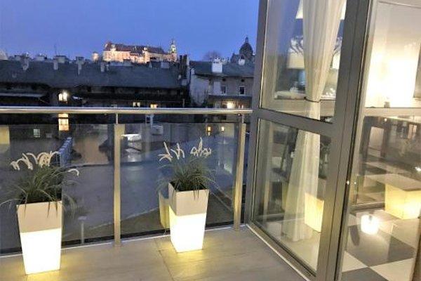 Luxury Apartments Mondrian Old Town - фото 18