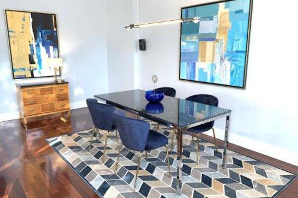 Luxury Apartments Mondrian Old Town - фото 19