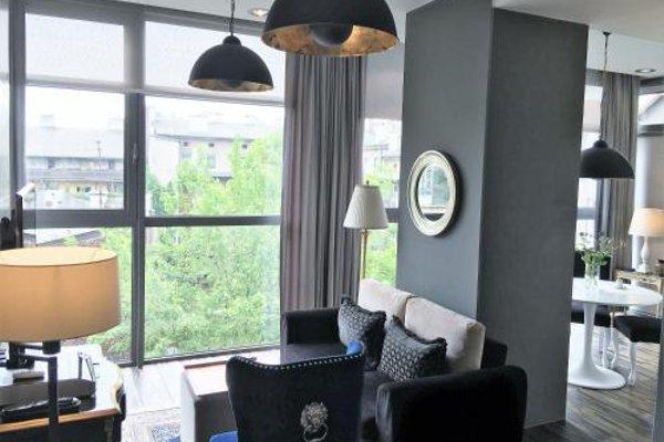 Luxury Apartments Mondrian Old Town - фото 20
