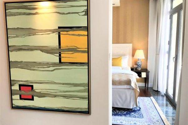 Luxury Apartments Mondrian Old Town - фото 4