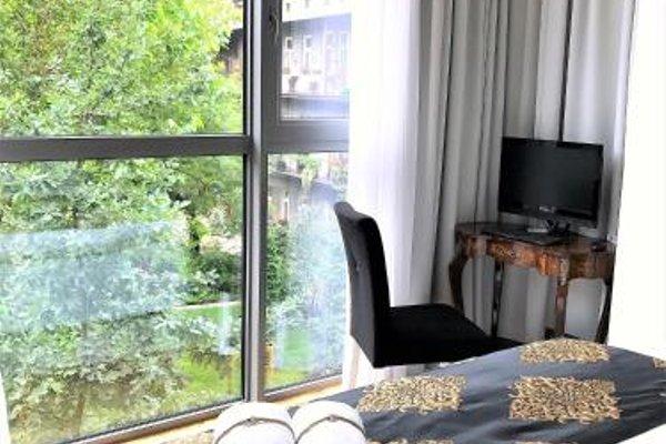 Luxury Apartments Mondrian Old Town - фото 6