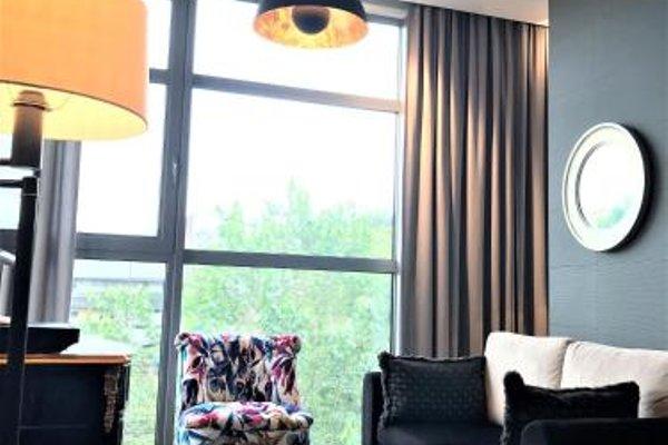 Luxury Apartments Mondrian Old Town - фото 7