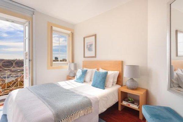 Sao Miguel Apartments - 47