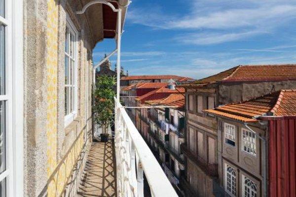 Sao Miguel Apartments - 10