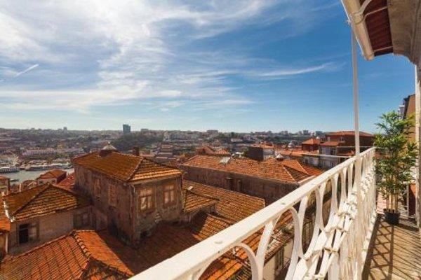 Sao Miguel Apartments - 11