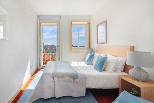 Sao Miguel Apartments - 12