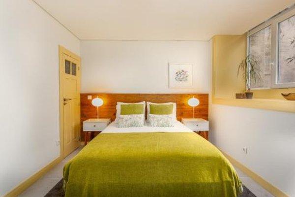 Sao Miguel Apartments - 13