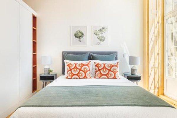 Sao Miguel Apartments - 14