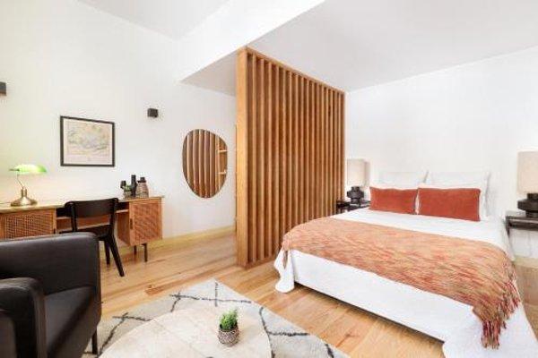 Sao Miguel Apartments - 15