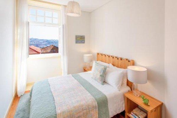 Sao Miguel Apartments - 16