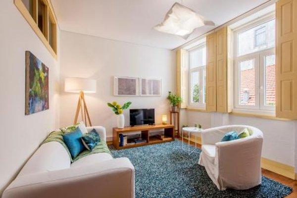 Sao Miguel Apartments - 17