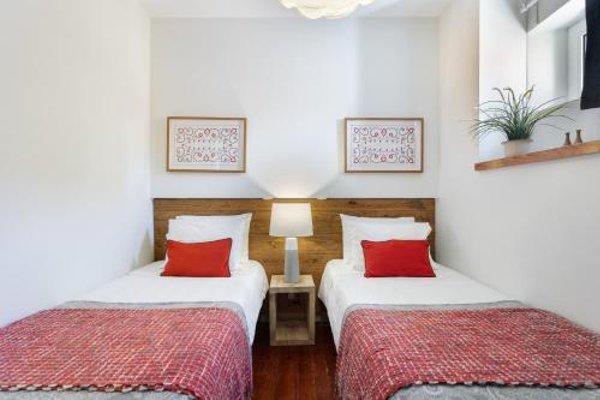 Sao Miguel Apartments - 22