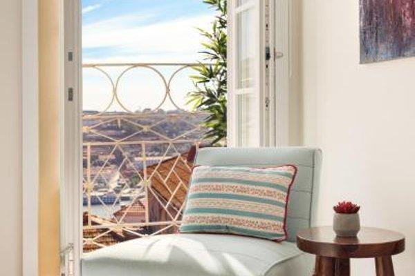 Sao Miguel Apartments - 3