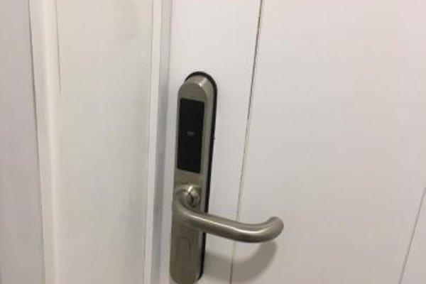 Sao Miguel Apartments - 5