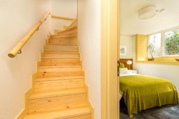Sao Miguel Apartments - 6