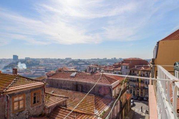 Sao Miguel Apartments - 7