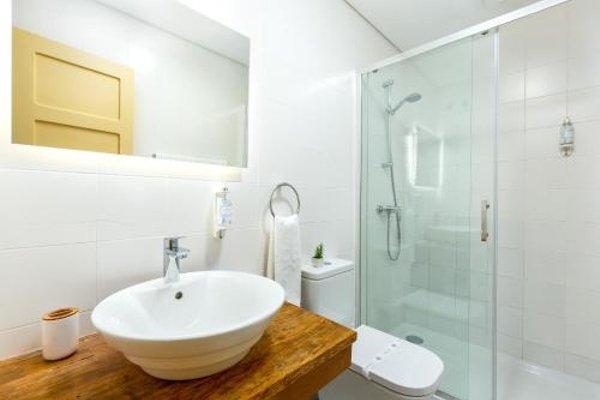 Sao Miguel Apartments - 8