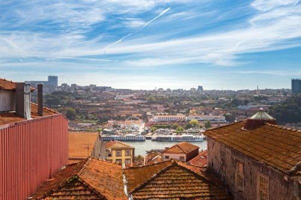 Sao Miguel Apartments - 9