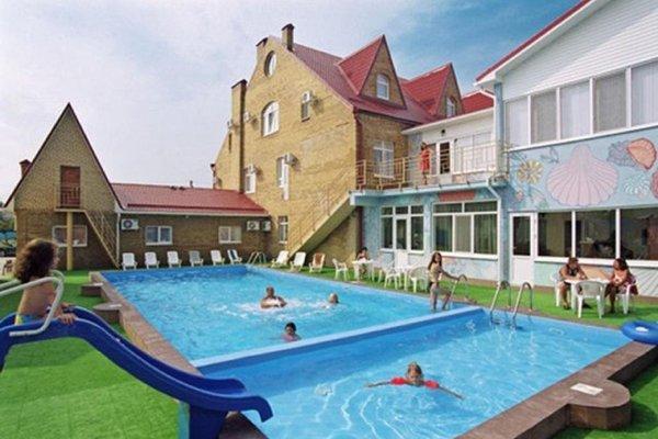 Elita Guest House - 16
