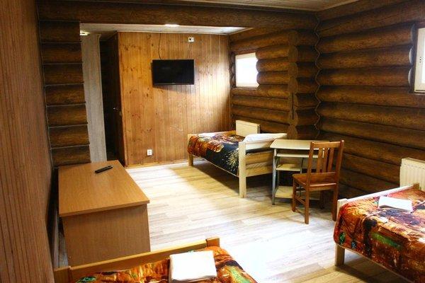 Гостинично-банный комплекс Три пескаря - фото 50