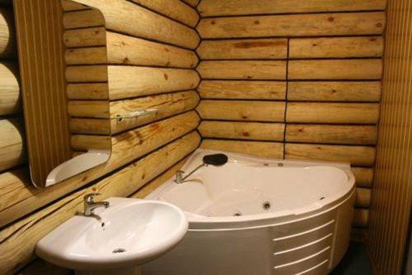 Гостинично-банный комплекс Три пескаря - фото 10