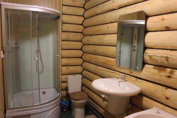 Гостинично-банный комплекс Три пескаря - фото 11
