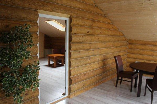 Гостинично-банный комплекс Три пескаря - фото 12
