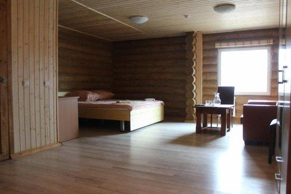Гостинично-банный комплекс Три пескаря - фото 13