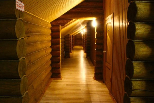 Гостинично-банный комплекс Три пескаря - фото 14