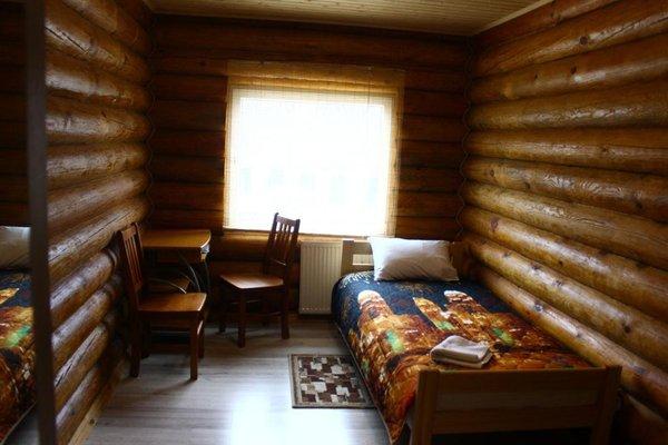 Гостинично-банный комплекс Три пескаря - фото 16