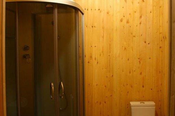 Гостинично-банный комплекс Три пескаря - фото 17
