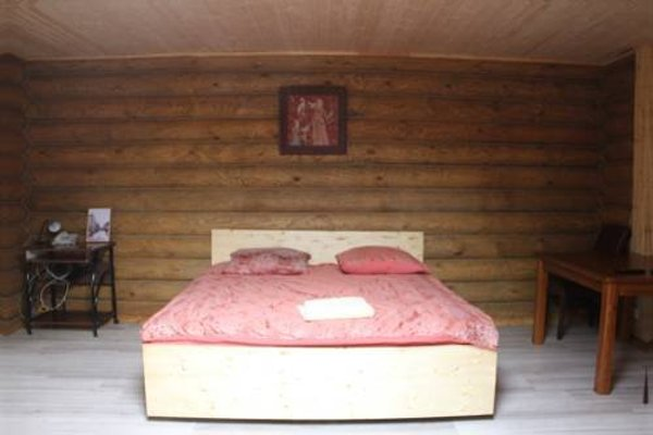 Гостинично-банный комплекс Три пескаря - фото 4