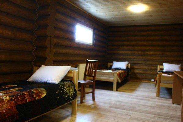 Гостинично-банный комплекс Три пескаря - фото 5