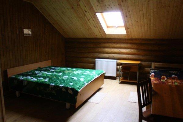 Гостинично-банный комплекс Три пескаря - фото 6