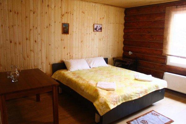 Гостинично-банный комплекс Три пескаря - фото 7