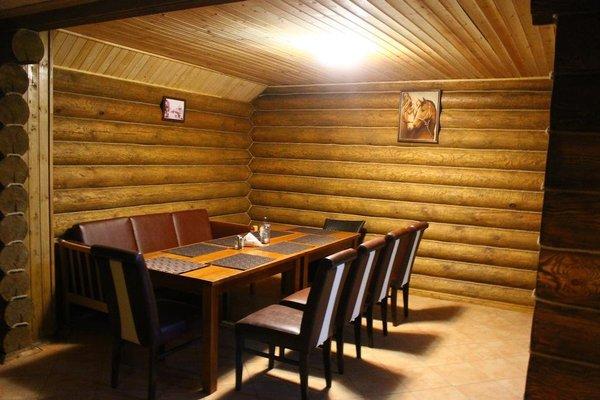 Гостинично-банный комплекс Три пескаря - фото 9