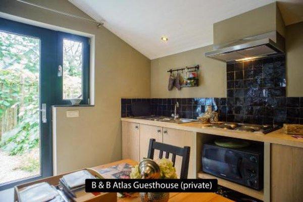 B&B Atlas Guesthouse - фото 14