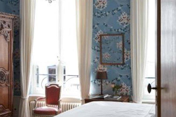 B&B De Corenbloem Luxury Guesthouse - фото 50