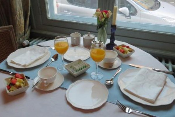 B&B De Corenbloem Luxury Guesthouse - фото 10