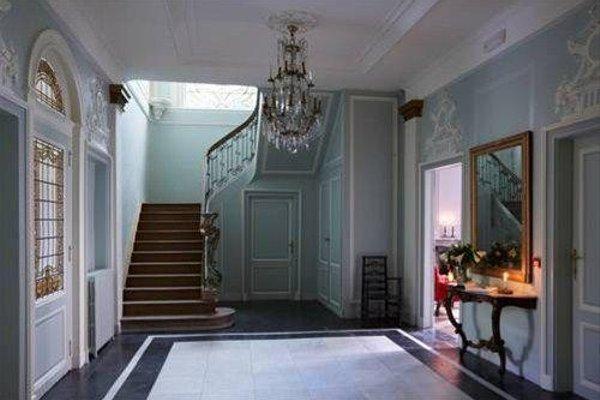 B&B De Corenbloem Luxury Guesthouse - фото 15