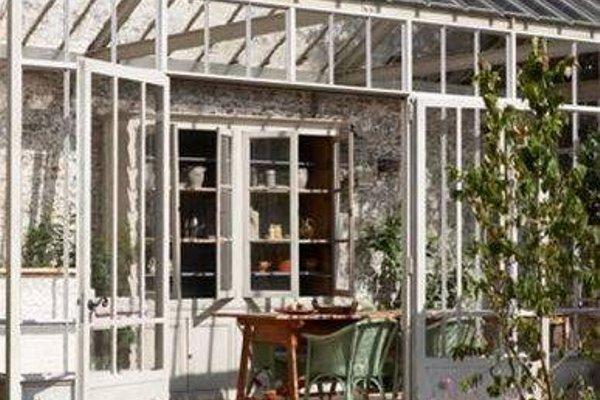 B&B De Corenbloem Luxury Guesthouse - фото 23