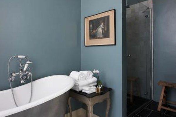 B&B De Corenbloem Luxury Guesthouse - фото 6