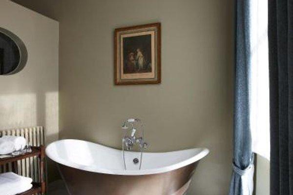 B&B De Corenbloem Luxury Guesthouse - фото 7
