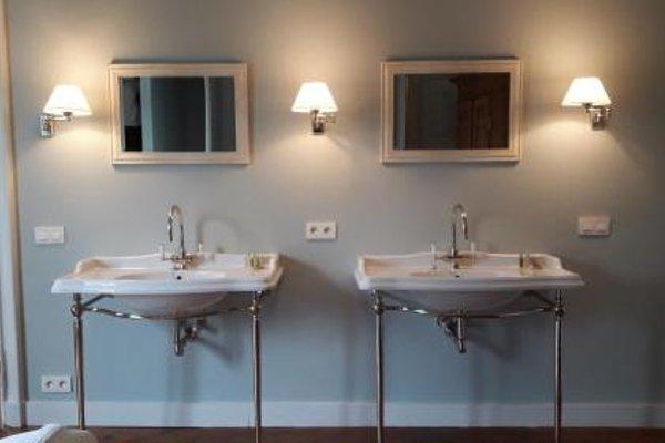 B&B De Corenbloem Luxury Guesthouse - фото 9
